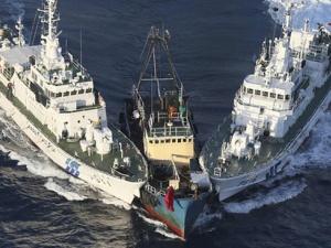 Giải pháp nào để chấm dứt 'giấc mộng bá chủ' của Trung Quốc trên biển Đông?