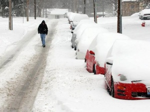 Bão tuyết lớn đổ bộ vào thành phố Buffalo khiến nhiều người thiệt mạng