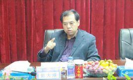Phiên tòa xét xử vụ án nhận hối lộ hơn 8000000 tệ ở Trung Quốc