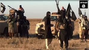 Những thông tin mới nhất về hoạt động của khủng bố IS