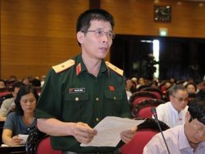 'Nhiều quan chức cho con trốn nghĩa vụ quân sự'