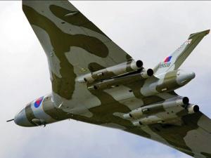 Những máy bay ném bom chiến lược hàng đầu thế giới
