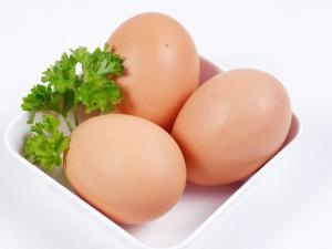 Tăng cân đơn giản với món trứng gà bổ dưỡng