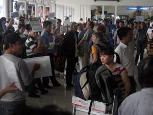 Thông tin mới vùng thông báo bay (FIR) Hồ Chí Minh mất quyền điều hành bay