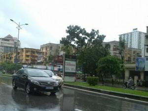 Dự báo thời tiết hôm nay 22/11: Thiếu hụt mưa trầm trọng tại Trung bộ