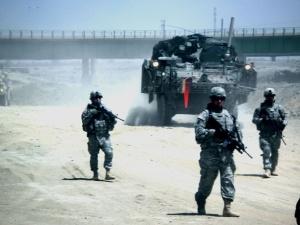 Những tin tức mới nhất về tình hình chống khủng bố IS
