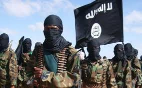 Cuộc chiến của liên minh các nước chống khủng bố IS