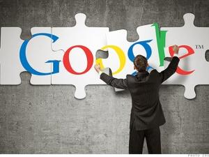 Google liệu có bị chia tách ở trời Âu?