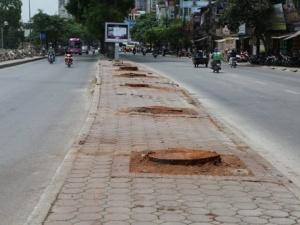 Lãnh đạo Hà Nội yêu cầu đẩy nhanh tiến độ dự án đường sắt thí điểm Nhổn – Ga Hà Nội