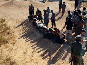 Khủng bố IS thảm sát 25 người thuộc một bộ tộc ở Iraq