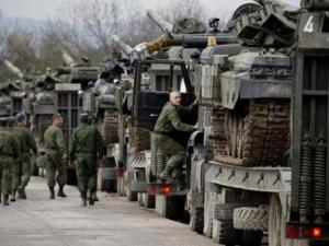 Tình hình Ukraine mới nhất: Ukraine bị tố 'dối trá' khi tuyên bố có 7.500 lính Nga ở miền đông