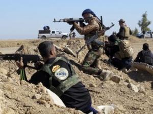 Những thông tin mới nhất về tình hình khủng bố IS