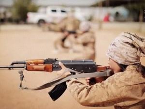 Những hành động mới nhất của khủng bố IS