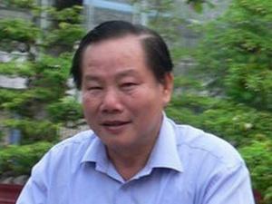 Ông Trần Văn Truyền làm quê hương Đồng Khởi mang tiếng xấu với cả nước