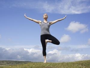 Bài tập yoga giúp tăng cân cho phái nữ