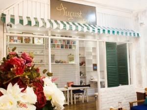Những quán cafe giá rẻ, cảnh đẹp ở Hà Nội