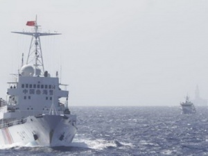 Trung Quốc lập mưu đánh lạc hướng các nước trên Biển Đông