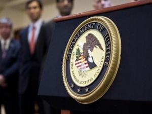 Hai người Mỹ bị buộc tội hỗ trợ phiến quân IS