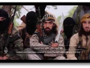 Khủng bố IS kêu gọi đầu độc người phương Tây