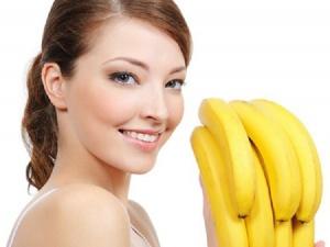 Mẹo giảm mỡ bụng hiệu quả với chuối