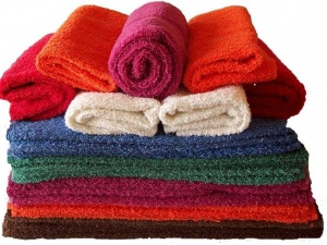 Sử dụng khăn mặt sai cách gây hại cho sức khỏe