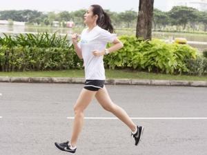 Những bài tập giảm cân cấp tốc dễ thực hiện
