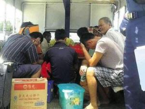 Philippines quyết không thả ngư dân Trung Quốc khai thác trái phép trên Biển Đông