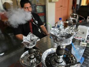 Singapore cấm nhập khẩu và bán shisha