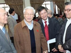 Tổng Bí thư Nguyễn Phú Trọng: Ông Trần Văn Truyền vi phạm đến đâu xử đến đó