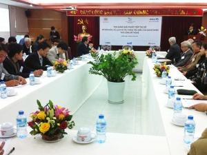 Tìm hướng đi cho phát triển làng nghề ở Hà Nội