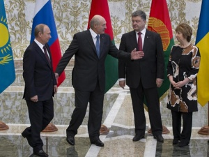 Tình hình Ukraine mới nhất: Nga đẩy nhanh cuộc hội đàm hòa bình với Ukraine