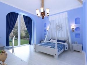 Lưu ý chọn đồ nội thất gia đình phù hợp phong thủy