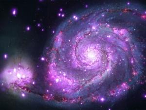 Những hình ảnh vũ trụ đẹp nhất năm 2014