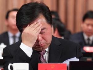 Tham nhũng Trung Quốc ghi nhận 'con hổ' tiếp theo bị diệt