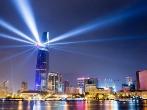 Giáng sinh nên đi đâu ở Sài Gòn?
