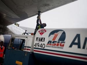 Hàng không tiết kiệm 12 tỷ USD nhờ giá dầu