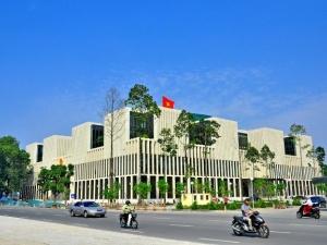 Hoàn thiện và bàn giao chính thức Nhà Quốc hội theo đúng kế hoạch