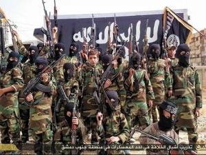 Khủng bố IS 'tuyển vợ' cho chiến binh 15 tuổi