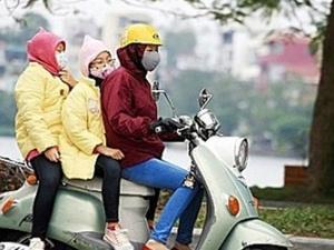 Bí quyết giữ ấm và khỏe khi trời rét dưới 10 độ C