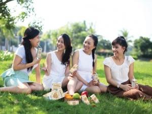 Chuyên gia khuyên người ăn chay nên dùng sữa đậu nành