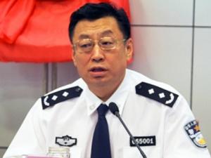 Cựu giám đốc cảnh sát Trung Quốc bị bắt vì tội nhận hối lộ
