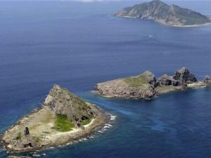 Trung Quốc tăng cường giám sát biển Đông, Hoa Đông