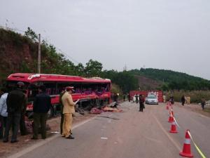 Vụ lái xe container gây tai nạn chết 6 người ở Quảng Ninh: Tạm giam 4 tháng
