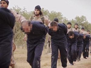 'Mạng lưới' buôn bán nội tạng người sống của khủng bố IS