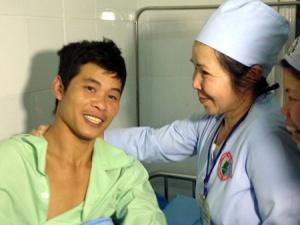 Lời kể của 12 công nhân thoát chết trong vụ sập hầm thủy điện Đạ Dâng