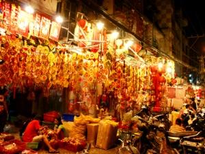 Những địa điểm vui chơi, chụp hình giáng sinh lộng lẫy nhất Sài Gòn