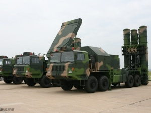 Những loại vũ khí hiện đại nhất của quân đội Trung Quốc