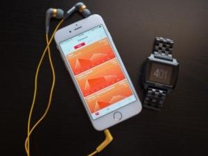 7 ứng dụng theo dõi sức khỏe cho iPhone
