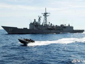 Báo Trung Quốc so sánh sức mạnh các nước trên Biển Đông