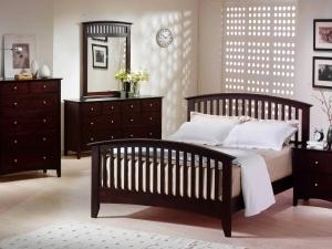 Cách chọn giường ngủ theo phong thủy